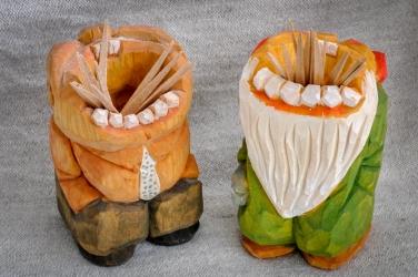 Tannpirkertryner